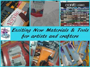 Art and Craft Materials in George
