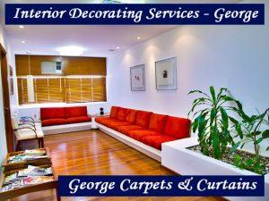 Interior Decorating Services in George