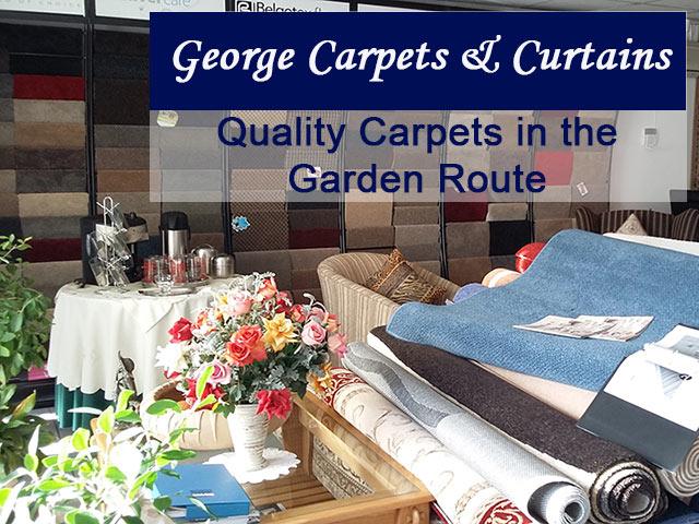Garden Route Carpets