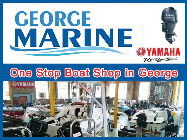 Boat and Marine Shop in George