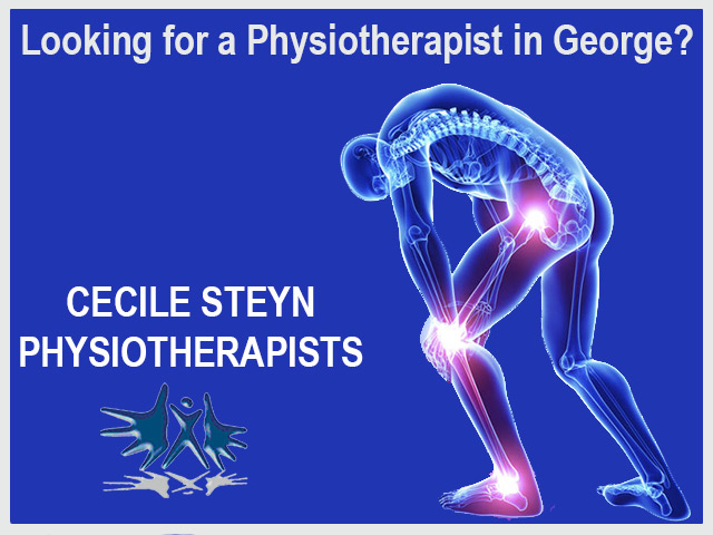 Physiotherapist in George