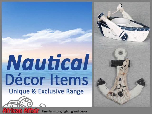 Wholesale Supplier of Nautical Décor Items