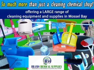 Cleaning Equipment and Supplies in Mossel Bay