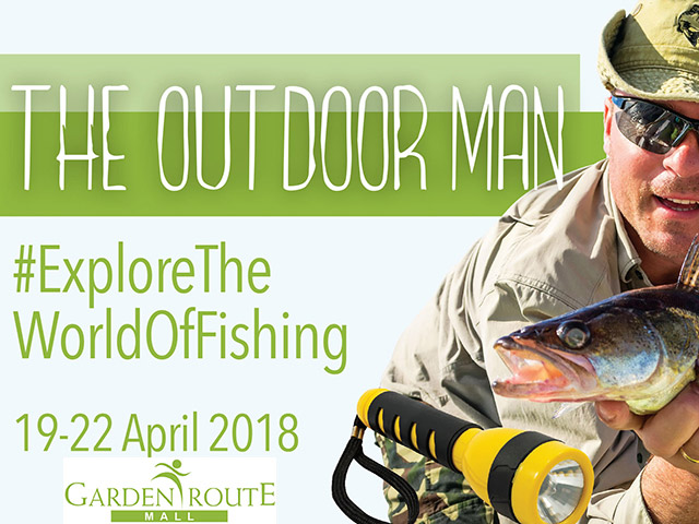 Garden Route Fishing Expo in George