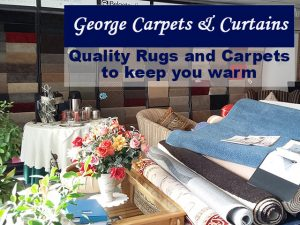 Quality Rugs and Carpets in George