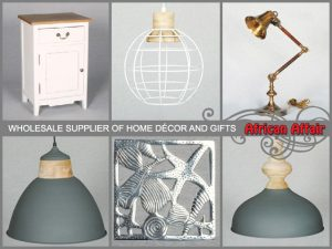 Wholesale Supplier of Home Décor and Gifts