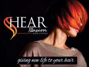 Shear Illusions Hair Studio in George