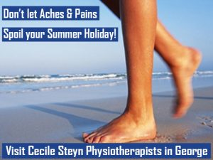Physiotherapists in George for All Your Aches and Pains