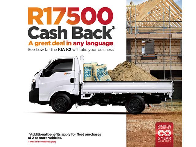 KIA Motors George KIA K2 Deals