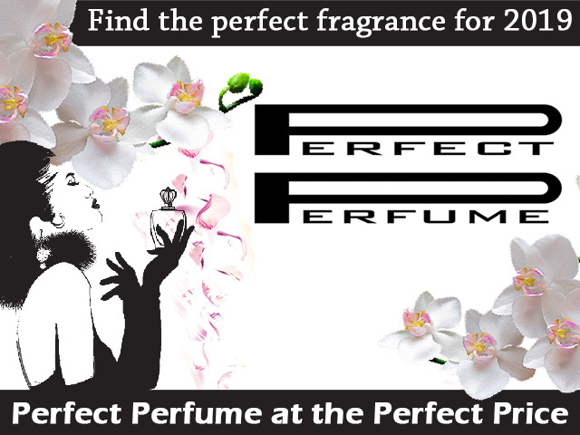 Find the Perfect Perfume for 2019 in George