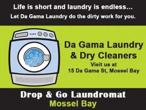 Mossel Bay Laundromat