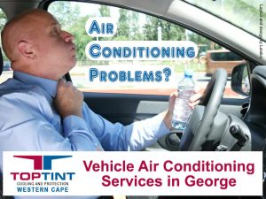 Vehicle Air Conditioning Services George