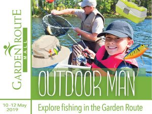 Garden Route Mall Outdoor Man Expo in George