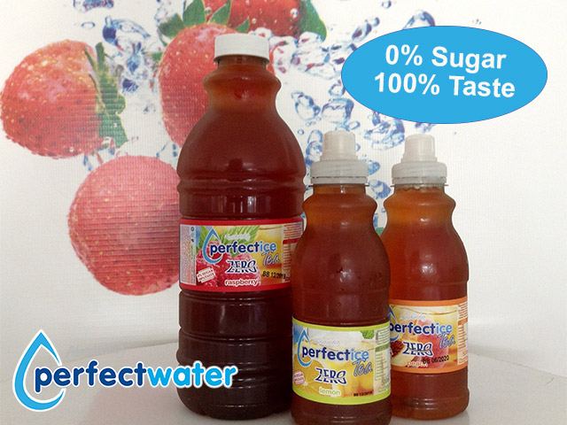 Get the Perfect Ice Tea in George