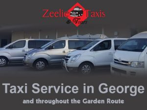 Taxi Service in George