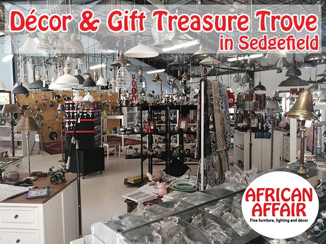 Décor & Gift Shop in Sedgefield