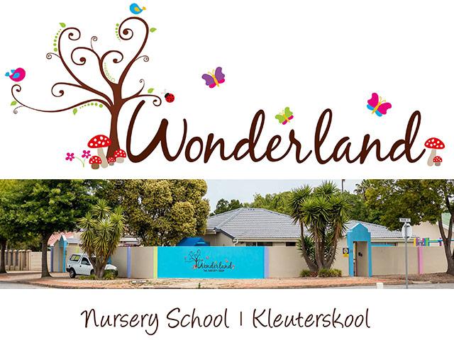 Wonderland Kleuterskool in George