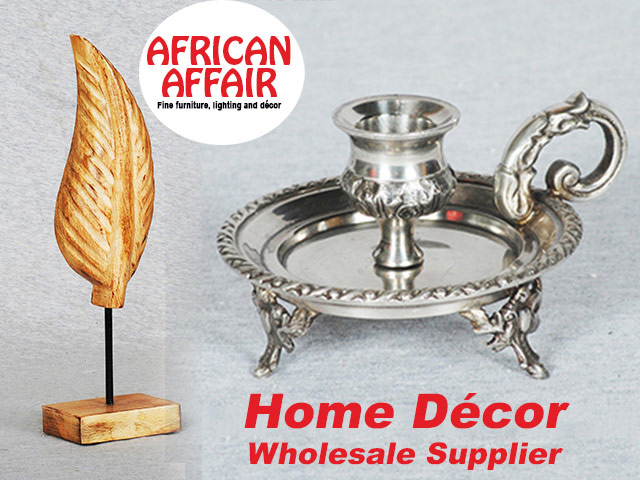 Home Décor Wholesale Supplier in South Africa