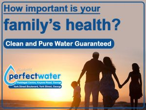Purify Drinking Water Solution in George