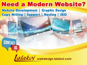 Need a Website for Your Garden Route Business?