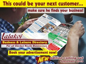 GR Business and Leisure Directory