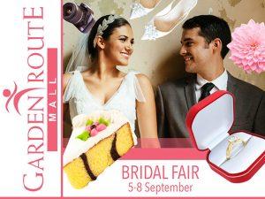 Garden Route Mall Bridal Fair 2019