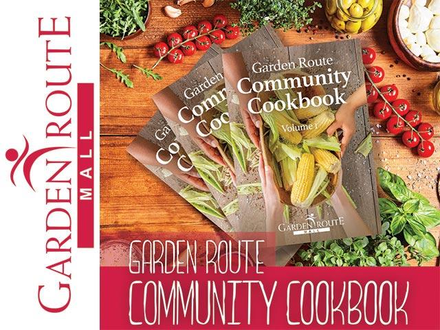 Garden Route Community Cookbook