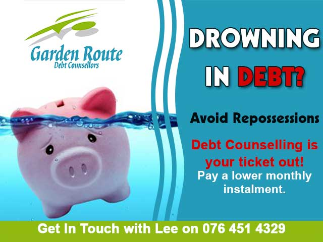 Debt Counselling Garden Route