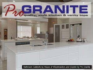 Pro Granite George