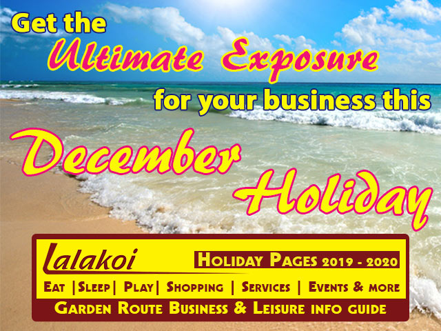 The Ultimate Exposure for Your Business this December Holiday