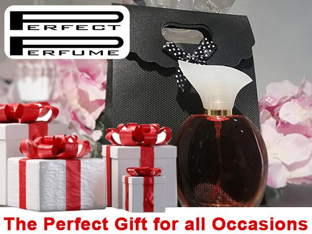 Perfect Pefume The Perfect Gift