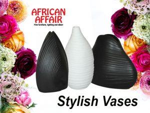 Stylish Vases