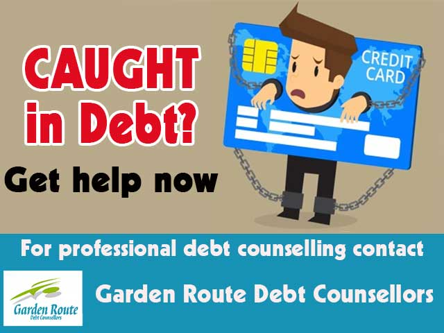 Caught in Debt?