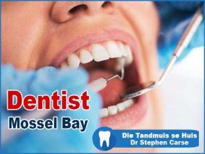 Mossel Bay Dentist