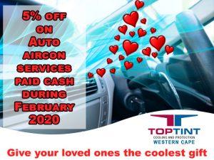 TopTint Feb 2020 Special
