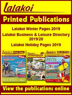 Lalakoi Online Publications
