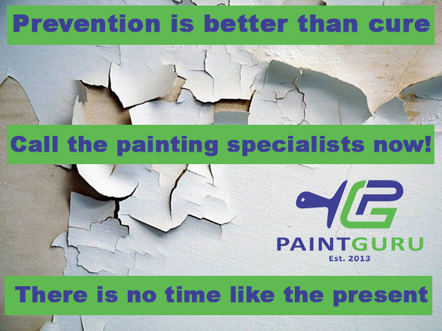 Garden Route Painting Specialists