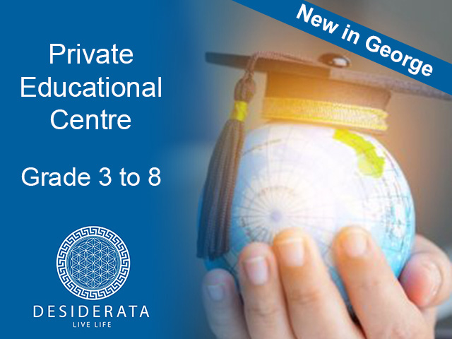 New Private Educational Centre in George