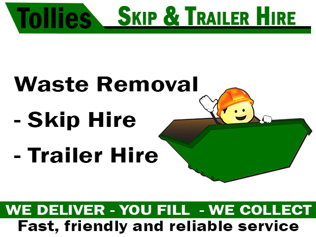 Waste Removal in George