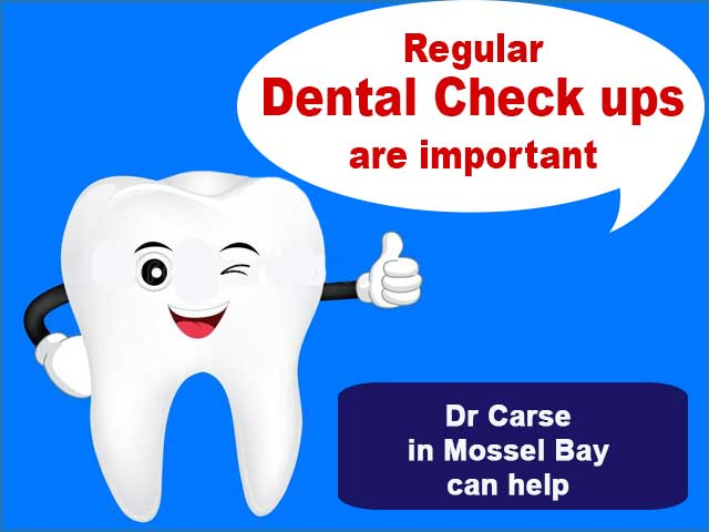 Importance of Regular Dental Check Ups