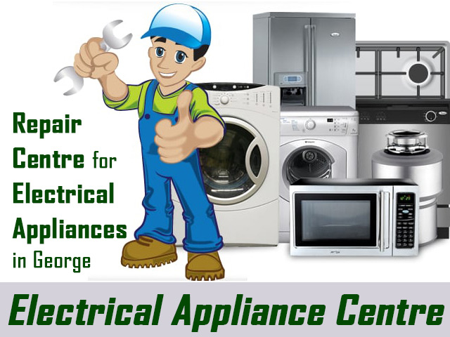 Electrical Appliance Centre George Lockdown Service