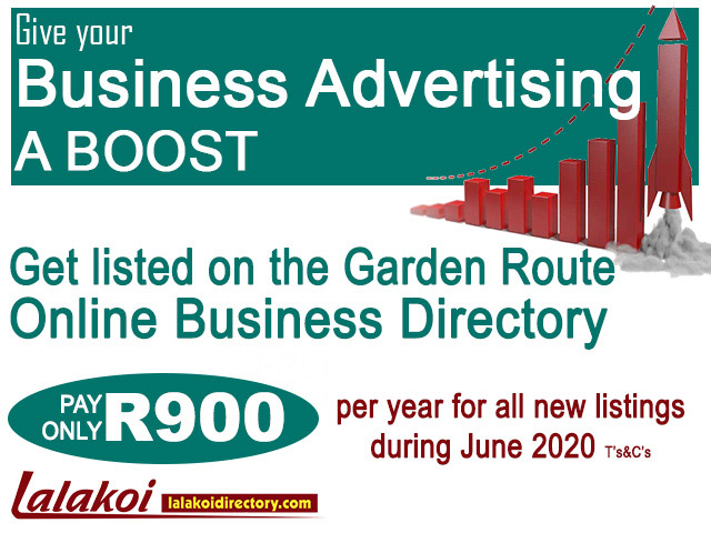 Give Your Garden Route Business Advertising a Boost