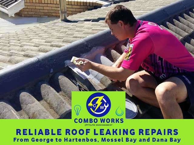 Mossel Bay Reliable Roof Leaking Repair Company