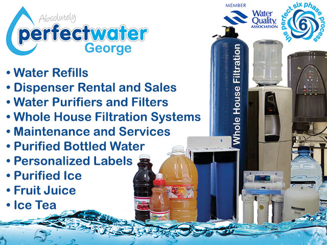 One Stop Purified Water Solution in George