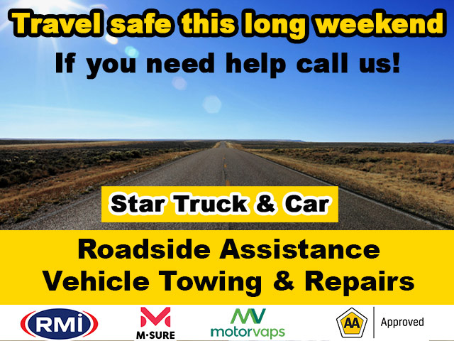 Garden Route Roadside Assistance