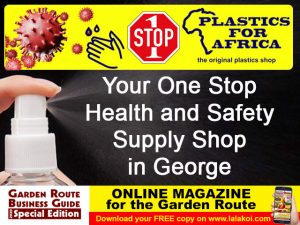 One Stop Personal Protection Health and Safety Shop in George