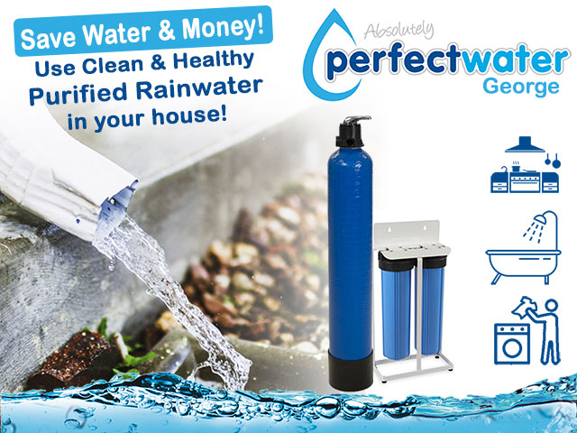 Absolutely Perfect Water George Water Filtration Systems
