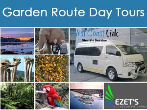 Garden Route Day Tours