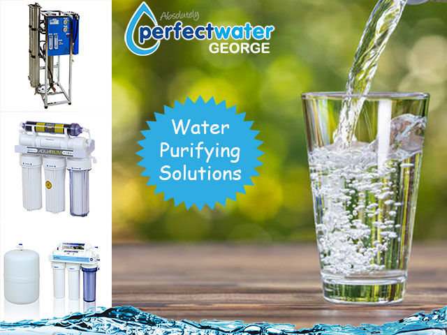 Water Purifiers in George