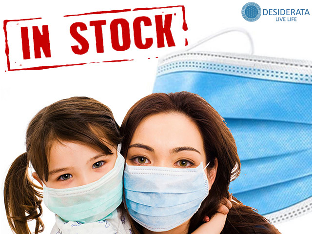 Surgical Masks in George